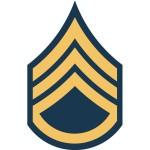 us army ssg e6 insignia